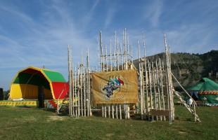 В Гафурийском районе стартовал фестиваль по стрельбе из традиционного лука «Мәргәнуҡсы»