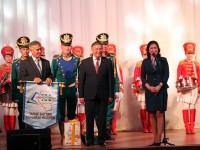 В рамках фестиваля-марафона «Страницы истории Башкортостана» прошла презентация Бураевского района
