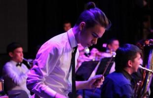 В Башкирской государственной филармонии состоялся традиционный концерт «Парад оркестров»