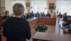 В Сибае состоялся круглый стол, посвящённый развитию кино в районах Башкирского Зауралья