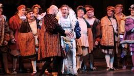 """Оперой """"Риголетто"""" Дж. Верди продолжилась программа фестиваля """"Шаляпинские вечера в Уфе"""""""