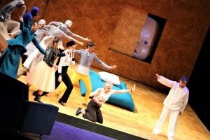 БГТОиБ представит оперу «Лунный мир» на Международном фестивале камерной оперы в Санкт-Петербурге
