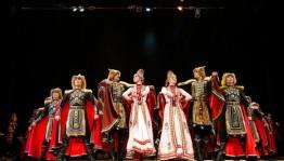 Государственный академический ансамбль народного танца имени Файзи Гаскарова подготовил концерт ко Дню защиты детей
