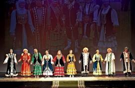 В Уфе завершились мероприятия в рамках Дней культуры башкир Республики Татарстан