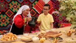 «Тамыр» балалар телеканалы Мәскәүҙән еңеү менән ҡайтты