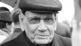 Радий Хабиров выразил соболезнования в связи с кончиной легендарного татарского певца Ильгама Шакирова