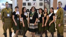 Музеи Башкортостана приняли участие в XIX Международном фестивале «Интермузей-2017»