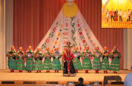 Открыт прием заявок на участие в Республиканском фестивале фольклорного творчества «Кушнаренковские зори»