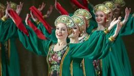 Открыт прием заявок на участие в I Всероссийском конкурсе балетмейстерских работ «Платформа народного танца»