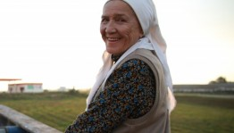 Гөлли Мөбәрәкова арабыҙҙан китте