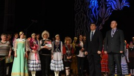 Башҡортостанда «Дуҫлыҡ әйлән-бәйләне» балалар конкурсы еңеүселәре билдәләнде
