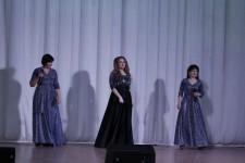 Концерт-презентация города Салават 03.12.2019