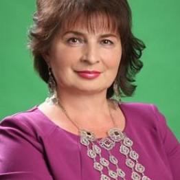 Зугура Рахматуллина выступила на заседании Совета Ассамблеи народов России