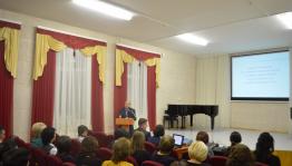 В Бирске прошло рабочее совещание начальников отделов культуры муниципальных районов и городских округов Республики Башкортостан