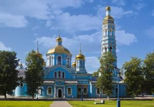 Через Уфу пройдет культурно-туристический маршрут «Памяти Императорской семьи Романовых»