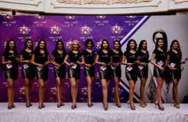 "Finalists of the contest of Bashkir beauties ""Khyliukai - 2018"" were determined"