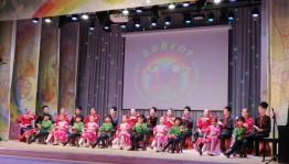 Борай районында «Йәйғор»  республика балалар ижады конкурсы уҙа
