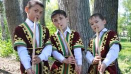 Иранские музыканты выступят на Республиканском празднике Курая им.Гаты Сулейманова