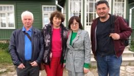 Bashkir director Ayrat Abushakhmanov conquers Europe