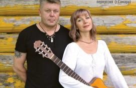 Новый сезон проекта «Время Родины» откроется концертом известной бардовской певицы Екатерины Болдыревой