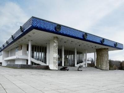 Государственный академический русский драматический театр Республики Башкортостан