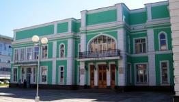 Program of the autumn concerts of the Bashkir Philharmony of Kh. Akhmetov
