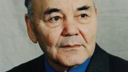 Сегодня исполняется 95 лет со дня рождения писателя, заслуженного работника культуры Башкортостана Яныбая Хамматова