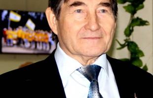 Марсель Салимов удостоен Высшей российской общественной награды
