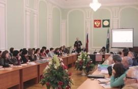 В Национальном музее РБ представители Министерства культуры России и музейные работники обсудили вопросы информатизации музейной деятельности