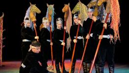 В Уфе выступит театр кукол «Алакай» из Казахстана