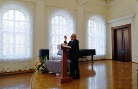 В рамках нацпроекта «Культура» в Уфе состоялось обучение преподавателей сольного пения