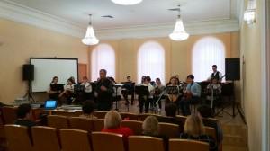 В Уфе прошло обучение для преподавателей по классу баяна и аккордеона
