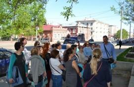 Жителей и гостей столицы приглашают на «Литературные прогулки по Уфе»
