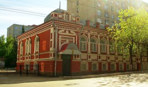 После ремонта открылся дом Союза писателей Республики Башкортостан