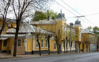 Дома Чижова