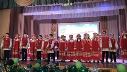 В Уфе провели праздник родных языков