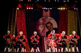 Мәләүез ҡалаһында Фәйзи Ғәскәров исемендәге VIII төбәк-ара халыҡ бейеүҙәре ансамблдәре фестивале бара