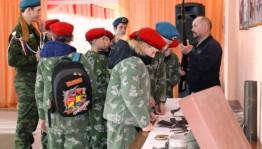 В музеях Башкортостана отметили День защитника Отечества
