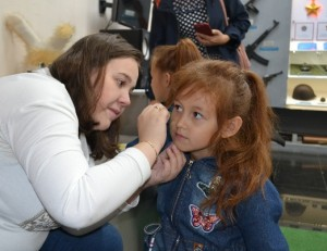 The Family Day was held in the museums of Baskortostan