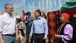 Музеи Башкортостана приняли участие во Всероссийском инвестиционном сабантуе «Зауралье-2019»