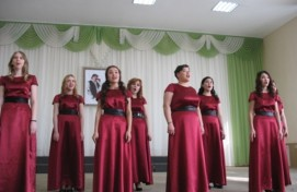 The II Open Republican Contest of Young Vocalists named after S.Nizametdinov ended in the republic