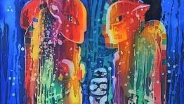 В Уфе состоится творческая встреча с художником Виталием Шаповаловым