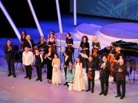 В Уфе состоялось торжественное открытие «Академии Фонда Владимира Спивакова в Республике Башкортостан»
