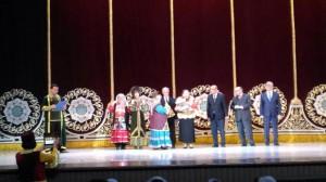 Башкиры Узбекистана отметили 25-летие башкирского культурного центра имени З. Валиди