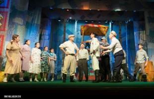 В Уфе завершились показы постановок в рамках проектов «Театры малых городов» и «Театры – детям» партии «Единая Россия»