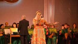 Sterlitamak Philharmonic celebrated 25th anniversary