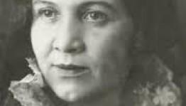 К 115-летию со дня рождения башкирской актрисы Бедер Юсуповой