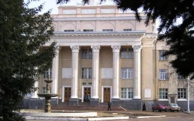 Октябрьский музыкальный колледж