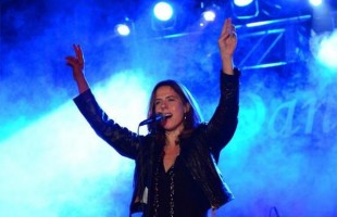 A singer from the USA Mary McBride will come to Ufa