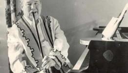 К 100-летию со дня рождения выдающегося башкирского композитора Загира Исмагилова